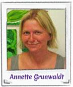 Anette Grunewald